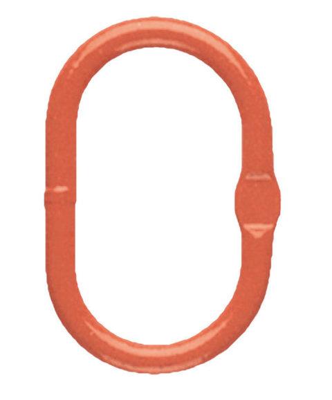 anello ovale cartec foto
