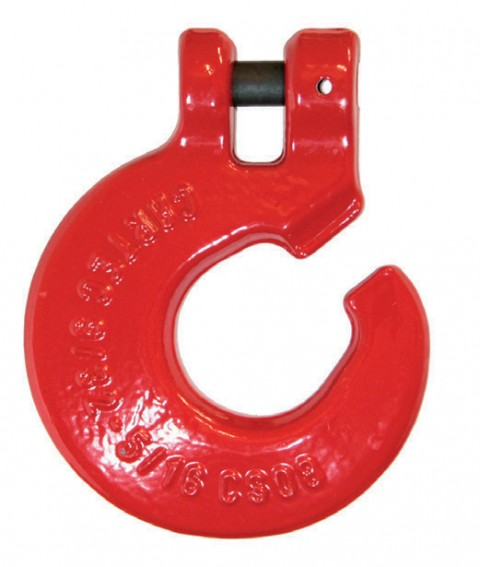 Chocker hook Cartec photo