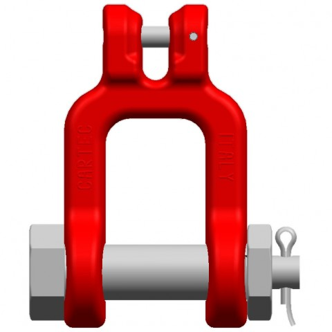 Clevis shackle Cartec photo